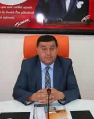 Belediye Başkanı Murat İkiz