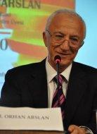 Prof. Dr. Orhan Arslan