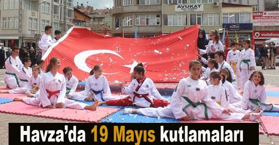 19 Mayıs Atatürk´ü Anma ve Gençlik ve Spor Bayramı- Resimli Haber