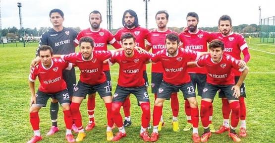Amasya Havza Maçı 2-0