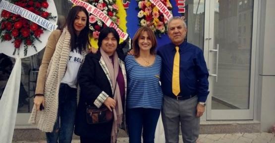 Atabay Eczanesi 31 Yıl Sonra Samsuna Taşındı