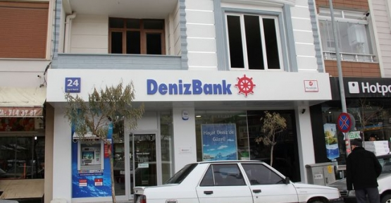 Denizbank Havza Şubesi Açıldı