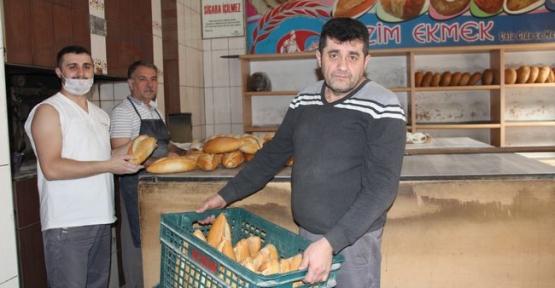 Ekmek 1 Lira Oldu