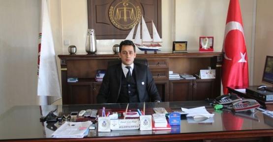 Hakimler ve Savcılar Kararnamesi Açıklandı Savcı Samet Can Acar Akçakale Savcılığına Atandı