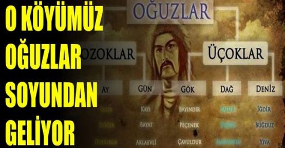 Hangi Türk Boyundansın