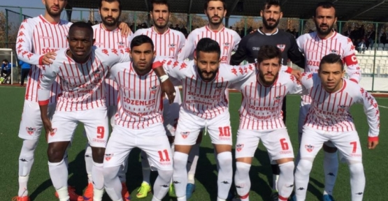 Havza Belediyespor  Şakar a Emanet