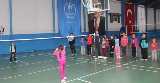 Havza Gençlik Hizmetleri ve Spor İlçe Müdürlüğü Kursları