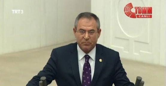 CHP'li Zeybek Havza'ya 'Altın Madalya' İstedi