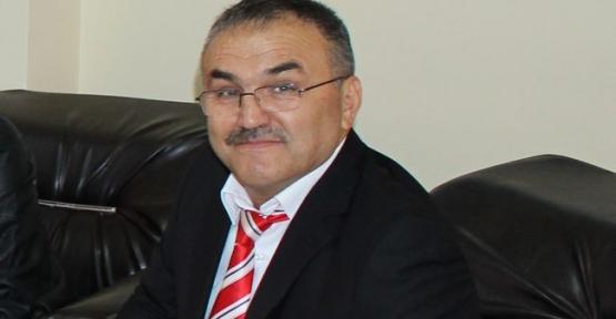 İstanbul Samsun Dernekler Federasyonu Başkanı Fikret Bıyık Aday Olmayacak