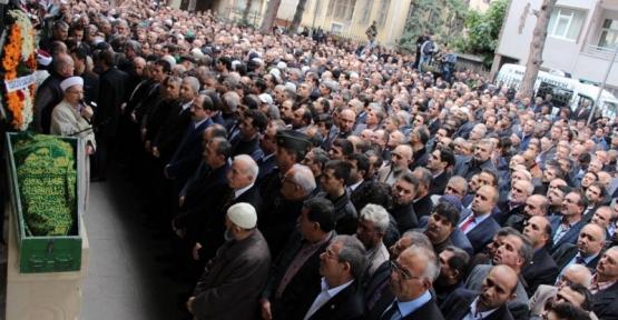 Milletvekili Orhan Kırcalı nın Baba Acısı