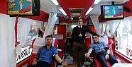 Kan Ve Kök Hücre Bağışı