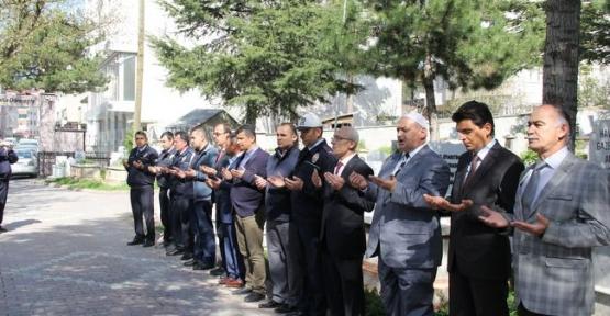 Türk Polis Teşkilatı'nın Kuruluşunun 171. Yılı
