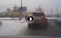 İnternette Dolaşan Kaza Videolarından Sıkıldınız Mı ? Öylese Bunu Mutlaka İzleyin
