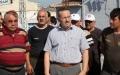 Samsun'un Havza İlçesinde Sanayi Esnafı Kavşak İçin Yol Kapattı