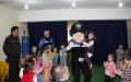 Polis Amcadan Eğitime Destek