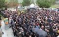 Kazada ölen Acil Tıp Teknisyeninin cenaze namazını kayınpederi kıldırdı