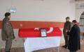 Kansere yenik düşen Kıbrıs Gazisi askeri törenle toprağa verildi