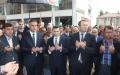 Osmanlı Ocakları Havza şubesi açıldı
