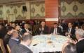 Havzalılar Kamlık Köyü Sosyal Kültür Yardımlaşma ve Dayanışma Derneği Tirit Programı Düzenledi