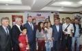 Ulusal Ödüllü Otat Gıda Satranç Turnuvası Ödül Töreni Yapıldı